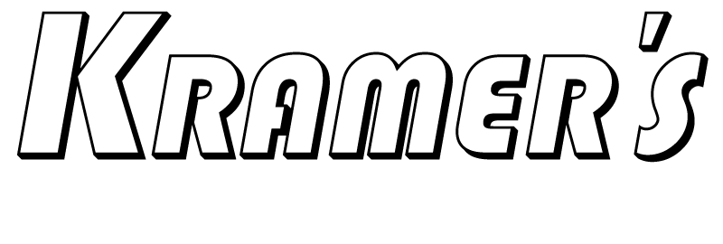 Kramer's Auto Parts & Iron Co.